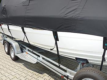 Persenning Nordkapp Enduro 760 Sport Ganzpersenning 17