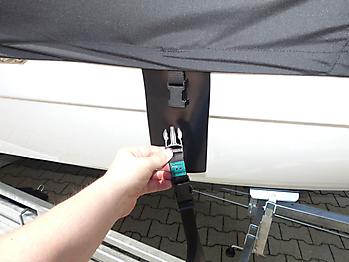 Persenning Nordkapp Enduro 760 Sport Ganzpersenning 19