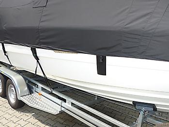 Persenning Nordkapp Enduro 760 Sport Ganzpersenning 20
