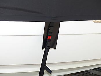 Persenning Nordkapp Enduro 760 Sport Ganzpersenning 22