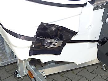 Persenning Nordkapp Enduro 760 Sport Ganzpersenning 26