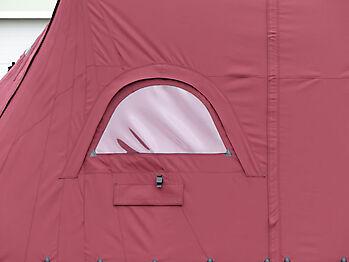 Persenning Ranieri Cayman 23 Sport Touring nautisches Zelt 11