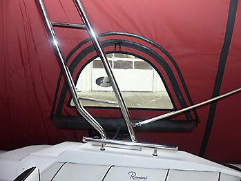 Persenning Ranieri Cayman 23 Sport Touring nautisches Zelt 16