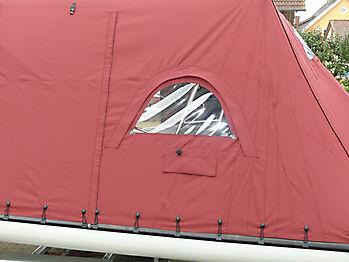 Persenning Ranieri Cayman 23 Sport Touring nautisches Zelt 17