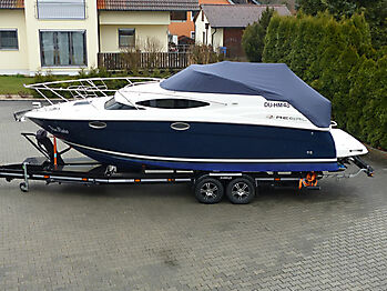 Persenning Regal 2565 Bootspersenning 01