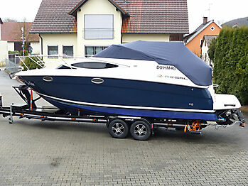Persenning Regal 2565 Bootspersenning 03