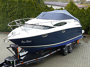 Persenning Regal 2565 Bootspersenning 05