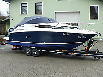 Persenning Regal 2565 Bootspersenning 06