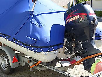 Persenning SACS S490 Bootspersenning 16