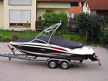 Persenning Sea Ray 185 Sport Bootspersenning 01