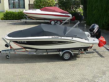 Sea Ray 19 SPOE Outboard
