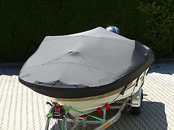 Persenning Sea Ray 19 SPX Ganzpersenning 04