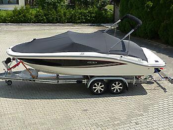 Sea Ray 19 SPX Bowrider