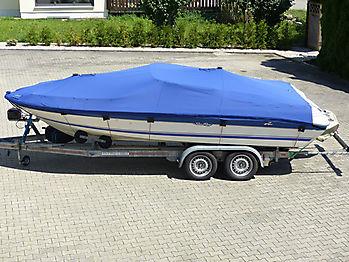 Persenning Sea Ray 200 Bowrider Ganzpersenning 01