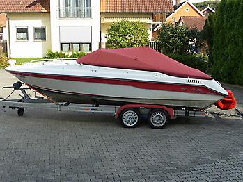 Persenning Sea Ray 200CC Bootspersenning 03
