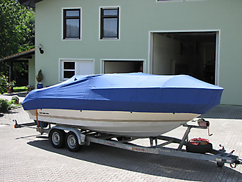 Persenning Sea Ray 220 OV Bootspersenning 04