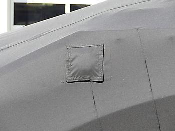 Persenning Sea Ray 250 Sun Sport Ganzpersenning 11