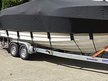 Persenning Sea Ray 250 Sun Sport Ganzpersenning 14