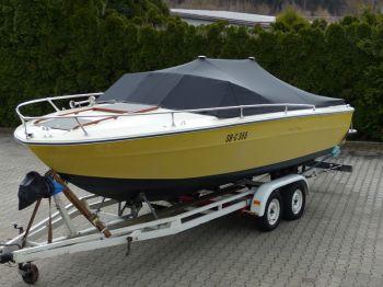 Persenning Sea Ray SRV 200 Bootspersenning 05