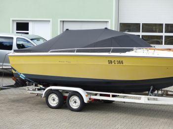 Persenning Sea Ray SRV 200 Bootspersenning 09