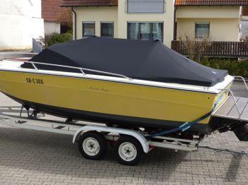 Persenning Sea Ray SRV 200 Bootspersenning 10