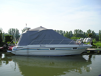 Sealine 330 Flybridge