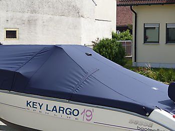 Persenning Sessa Key Largo 19 Bootspersenning 16