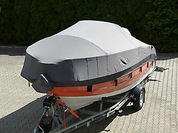 Persenning Sessa Key Largo 20 Deck Ganzpersenning 05