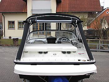 Verdeck Bayliner 185 Persenning 08