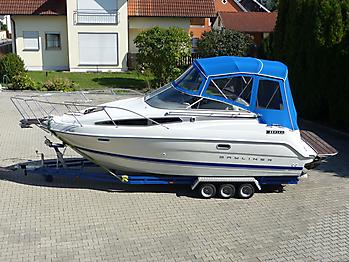 Verdeck Bayliner 2355 01