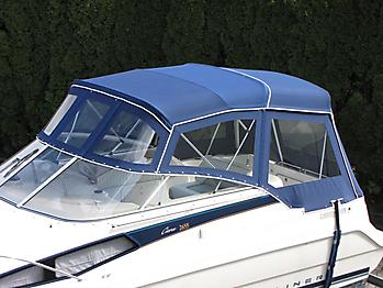 Verdeck Bayliner 2655 Persenning 05