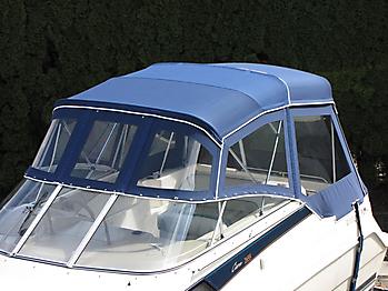 Verdeck Bayliner 2655 Persenning 06
