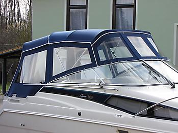 Verdeck Bayliner 2655 Persenning 07