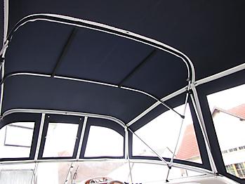 Verdeck Bayliner 2655 Persenning 11