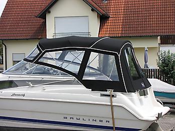 Verdeck Bayliner 2655 Persenning 14
