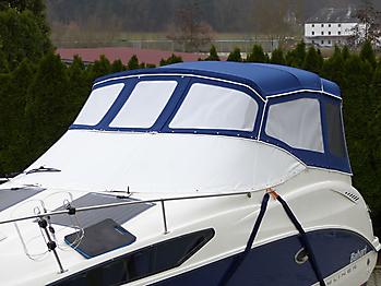 Verdeck Bayliner 265 Persenning 30