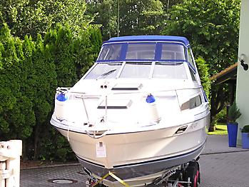 Verdeck Bayliner 2855 Persenning 08
