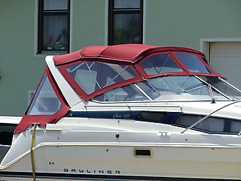 Verdeck Bayliner 2855 Bootsverdeck 12