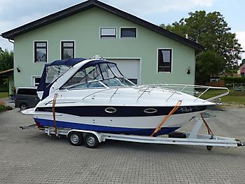 Altes Originalverdeck Doral 250SE 07