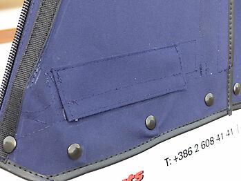 Verdeck Drago 601 Bootsverdeck 16