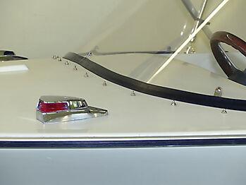 Verdeck Frauscher E2000 Bootsverdeck 30