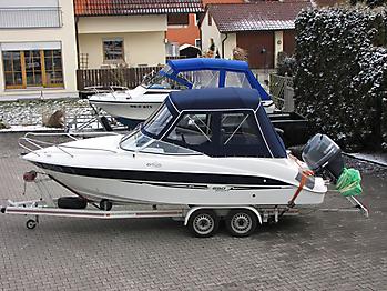 Verdeck Galia 620 Sport Persenning 01