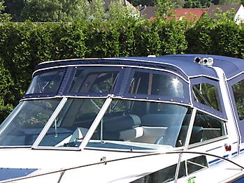 Verdeck Hilter Royal 840T Persenning 08