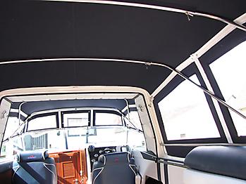 Verdeck Hilter Royal 840T Persenning 17