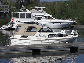 Verdeck Joda 8100 TC Persenning 01