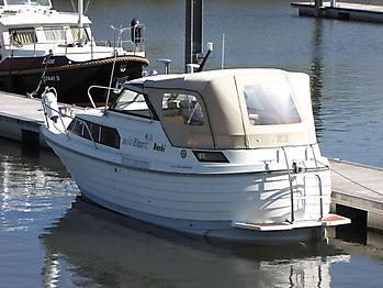 Verdeck Joda 8100 TC Persenning 03