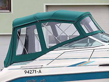 Verdeck Sea Ray 230 DA Signature Bootsverdeck 10