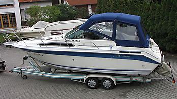 Sea Ray 250DA