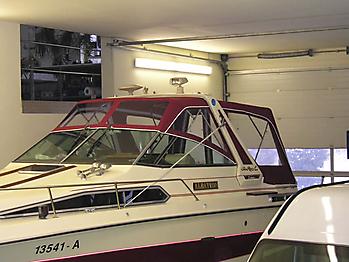 Sea Ray 268DA