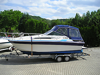 Wellcraft Aruba 232